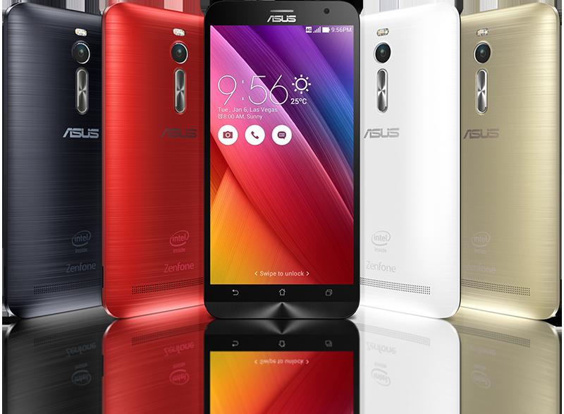 "Zenfone 2 5.5"" (ZE551ML)"