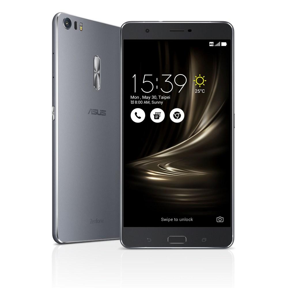 ZenFone 3 Ultra ZU680KL
