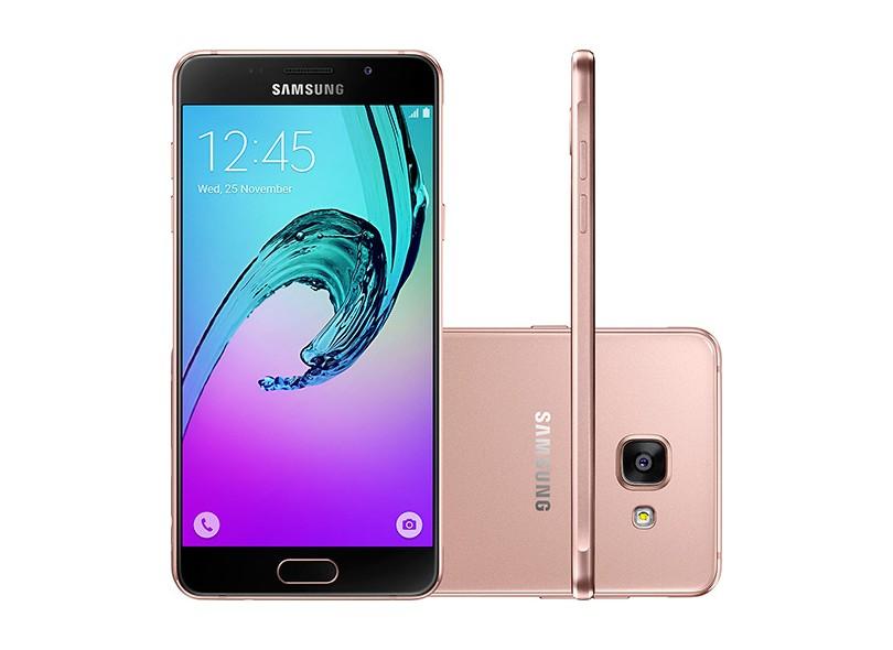 Galaxy A5 2016 A510
