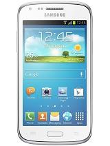 Galaxy Core 8260