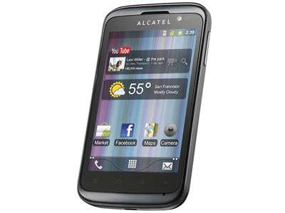 Alcatel OT-991d