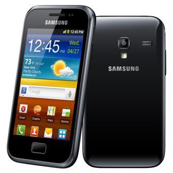 Galaxy Ace Plus 7500