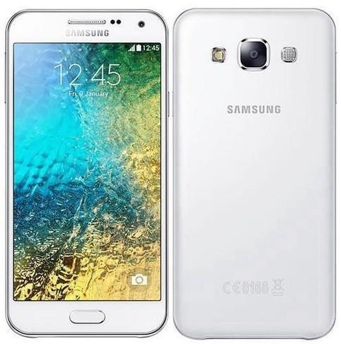 Galaxy E5 E500