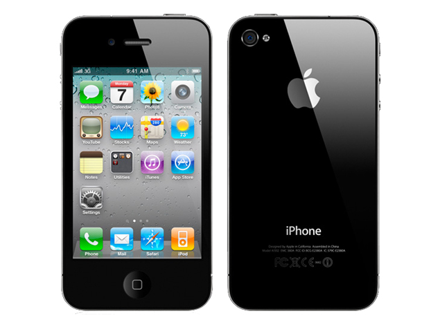 Iphone 4 4G 4S