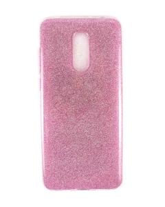 Capa Gel Brilhantes Xiaomi Redmi 5 Plus Rosa