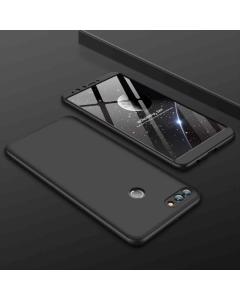 Capa GKK Full 360º Huawei Y9 2018 Preto