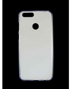 Capa Huawei Honor 7X Gel Transparente