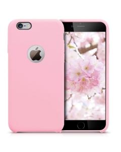 Capa Iphone 6 Silky Rosa