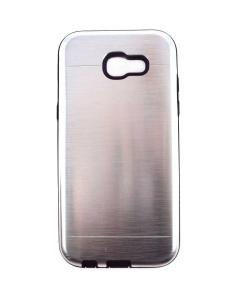 Capa Samsung Galaxy A5 2017 A520F Metal Prateado