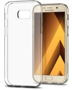 Capa Duplo Acrilico Samsung Galaxy A5 2017 A520F Transparente