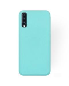 Capa Samsung Galaxy A70 Silky Verde