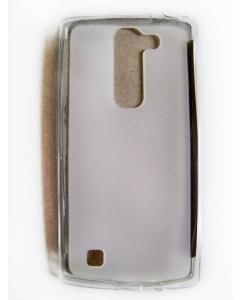 Capa Gel LG G4 Mini Transparente