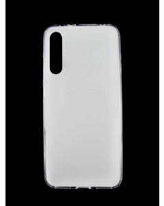 Capa Xiaomi Mi A3 Gel Transparente