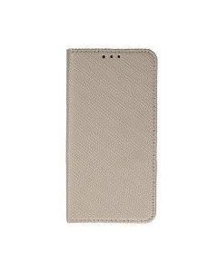 Capa Samsung Galaxy A20E Flip Book Dourado