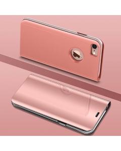 Capa Flip Iphone 6 S-View Rosa