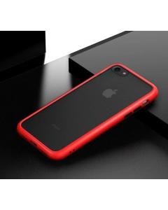 Capa Iphone 6 Hibrida Shadow Vermelho