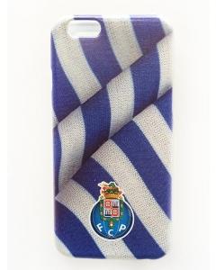 Capa Gel Iphone 6 (4.7) FCP Porto I Produto oficial