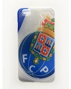 Capa Gel Iphone 6 Plus FCP Porto Produto oficial