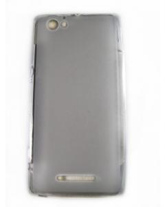 Capa Gel Sony Xperia M C1904 C1905 Branca