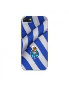 Capa Gel Iphone 6 (4.7) FCP Porto M3 Produto oficial