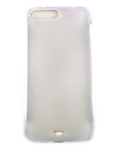 Capa Gel Iphone 7 Plus (5.5) Transparente