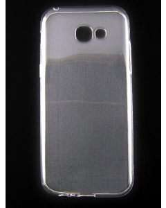 Capa Ultra Slim Samsung Galaxy A5 2017 A520F Transparente