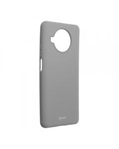 Capa Xiaomi Mi 10T Lite Roar Jelly Cinza