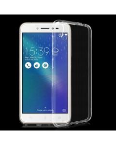 Capa Ultra Slim Gel Asus Zenfone Live ZB501KL