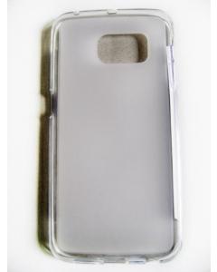 Capa Gel Samsung Galaxy S6 Transparente I