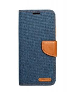 Capa Xiaomi Mi 10T Lite Flip Fancy Azul Ganga