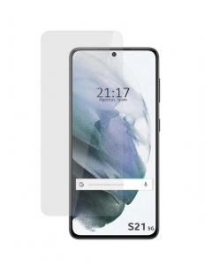 Película Vidro Temperado Samsung Galaxy S21 Transparente