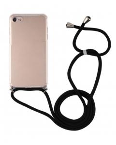 Capa Iphone 6 / 6s Proof Air com Cordão Preto