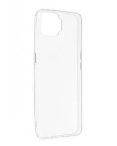 Capa Oppo A94 4G Gel Ultra Slim Transparente