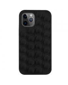 Capa Samsung Galaxy A52 5G Pop It Preto 01