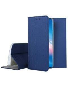 Capa Oppo Reno 5 Lite Flip Book Azul