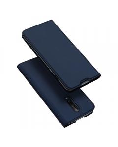 Capa OnePlus 8 Flip DX Azul c/ Apoio