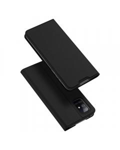Capa Samsung Galaxy S20 FE Flip DX Preto c/ Apoio