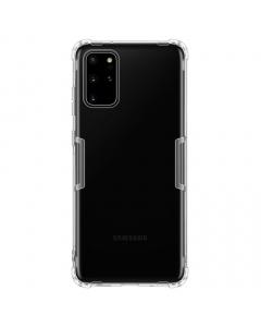 Capa Samsung Galaxy S20 Plus Nillkin Nature Ultra Slim Transparente