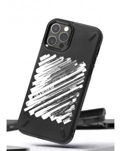 Capa Iphone 12 Ringke Onyx Design Paint