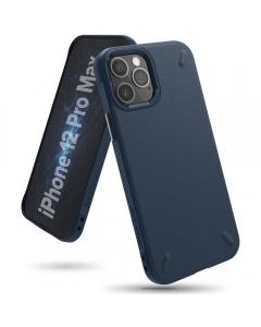 Capa Iphone 12 Pro Ringke Onyx Azul