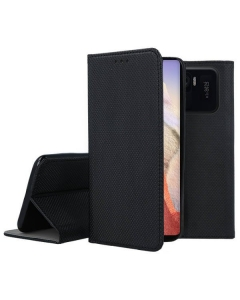 Capa Xiaomi Mi 11 Ultra Flip Book Preto