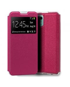 Capa Xiaomi Mi 11 Lite Flip Alta Qualidade Rosa