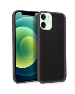Capa Iphone 12 Gel Preto