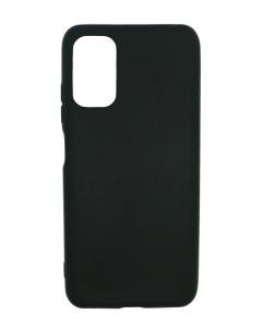 Capa Xiaomi Poco M3 Pro Gel Preto